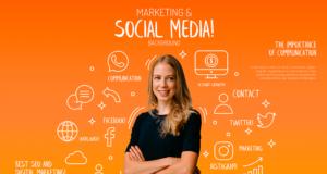 หลักสูตร Digital Marketing