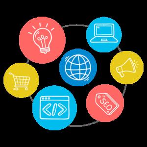 สอน WordPress สอนทำเว็บไซต์ สอนลงโฆษณาออนไลน์ สอนทำ SEO